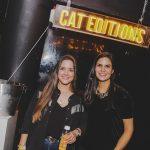 Un nuevo Cat Editions encendió la noche en Candelaria Bar