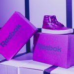 Reebok lanzó sus nuevas Freestyle Hi Nova en concurrido evento junto a La Pozze Latina