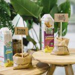 Vilay reciclará un 100% de sus envases