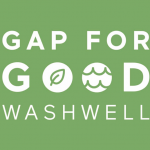 Lo nuevo en la moda sustentable: Gap for Good