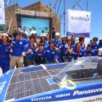 Se viene la Carrera Solar Atacama