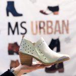 Urban Shoe Lovers: Sorprende con colores intensos en su nueva colección Primavera-Verano y apuesta por un look único