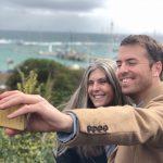 Sociales: Cocha celebró su cumpleaños con un magnífico viaje