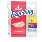 Rapiditas: la mejor alternativa para comer rápido y delicioso
