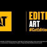 Se acerca la cuarta edición del exitoso #cateditionsart