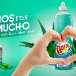 Quix cuida tus manos con con Aloe Vera