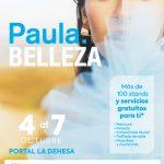 Prepárate para el verano con Paula Belleza