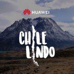 """""""Huawei ChileLindo"""", el concurso fotográfico que busca destacar las bellezas del país"""