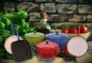 """Deleita tu paladar con """"Briva"""": la cocina tradicional en casa"""