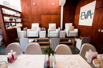 Farmacias Ahumaday Eva Spa inauguran primer local en conjunto