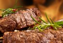Capital Grille : Secretos de un buen asado