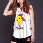 Looney Tunes llega a Dijon con línea deportiva