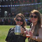 Bandas chilenas de cumbia y rock encenderán La sed en oktoberfest, la fiesta de la cerveza más grande del país