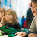 Taller gratuito de Aplicaciones Móviles para niñas y niños