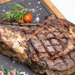 Restaurant Capital Grille: variedad y sabor en la nueva carta