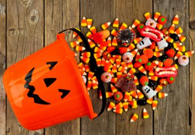 Cómo cuidar tus dientes en Halloween