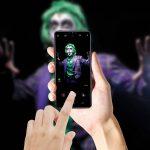 Seis dulces trucos para aprovechar la cámara de tu smartphone en Halloween