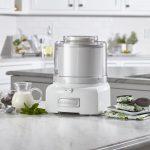 Para los fanáticos de los helados, Cuisinart lanza maquina heladera