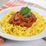 20th World Pasta Day: Chile es el quinto país que más consume pasta en el mundo