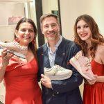 Sociales: Inauguración tienda Bata Woman