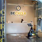 Becycle: Tonificación, bienestar y conexión interior