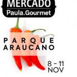 Mercado Paula: la gran feria gastronómica