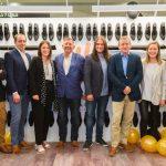 Guante celebró sus 90 años en gran evento en Parque Arauco