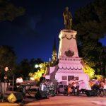 Delegación de Godoy Cruz visita Chile para  promocionar actividades de verano