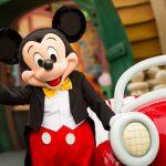 Cumpleaños de Mickey Mouse se celebrará con muestra artística