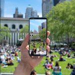 Seis formas de mejorar tus viajes con la Inteligencia Artificial de tu smartphone