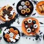 Evita las caries de terror este Halloween