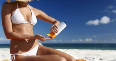 Cuida tu piel del sol este verano