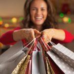Cuídate en tus compras de último minuto