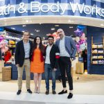 SOCIALES Inauguración Bath and Body Works Marina Arauco