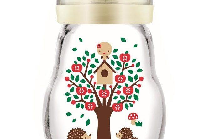 Nueva mamadera de vidrio MAM Feel Good® y Fundación Mi Parque se comprometen con el medioambiente y plantan 500 árboles