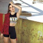 Kel Calderón es la nueva embajadora de Puma en Chile