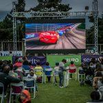 Security Movietour 2019:  El cine itinerante gratuito que llega a las playas de Chile
