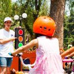 BiciEscuelita para niños en Providencia