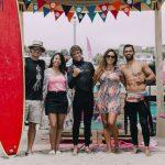 Sociales: Playa Sedal en Maitencillo