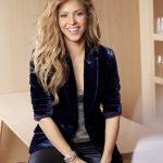 PANDORA y Shakira se unen e invitan a las mujeres a ser ellas mismas