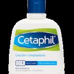 Loción limpiadora cetaphil: Extremadamente suave para el cuidado y limpieza de la piel