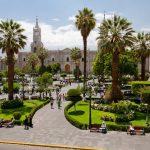 48 horas en la ciudad de Arequipa