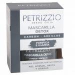 Nuevas mascarillas de arcillas de Petrizzio