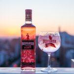 Beefeater Pink: la apuesta por transformarse en el trago de moda