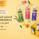 Burt's Bees: un ritual natural y aromático para tu piel