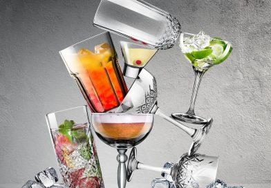 Renueva tu bar con la calidez y elegancia de la colección Diony
