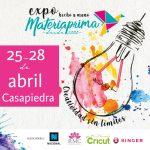 Expo Materiaprima presenta las nuevas tendencias para fanáticos de las manualidades y la creatividad