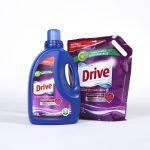Drive Perfect Touch:  la combinación perfecta entre aroma y suavidad