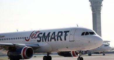 JetSMART inaugura nueva ruta internacional, con vuelos directos a Arequipa