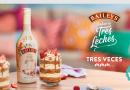 Baileys lanza una nueva edición limitada con sabor Tres Leches